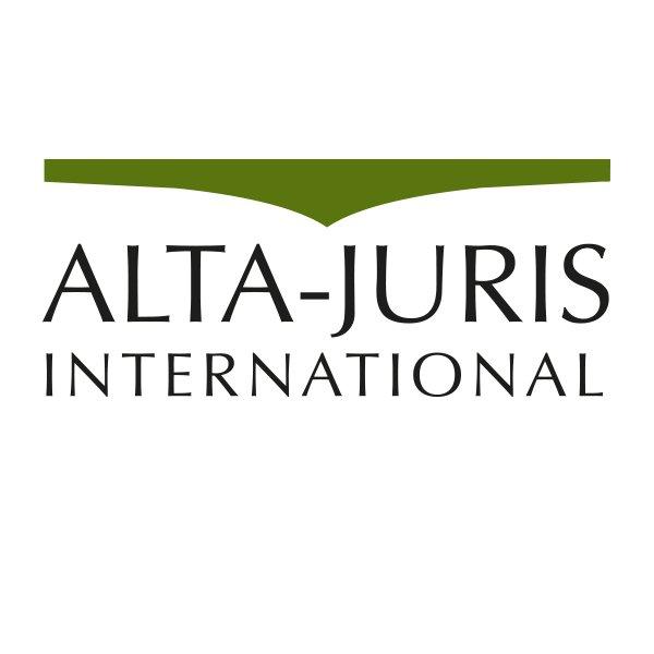 Réseau ALTA-JURIS